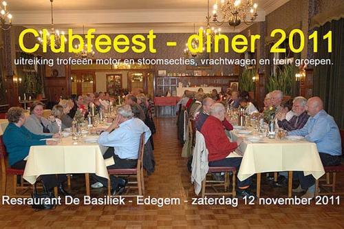 2011 Clubfeest