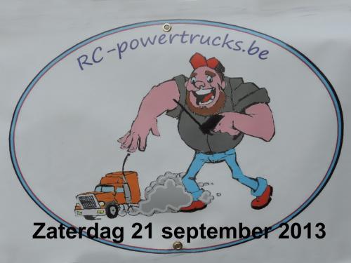 2013 Powertrucks