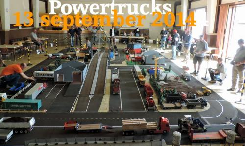 2014 Powertrucks