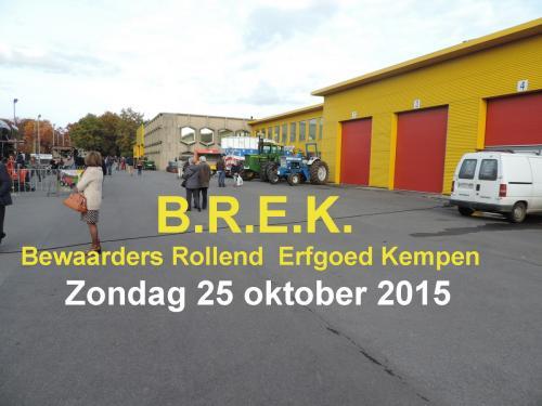 2015 Brek