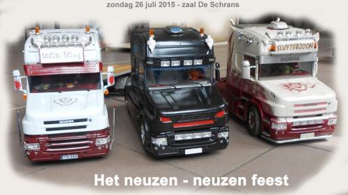 2015 De Schrans