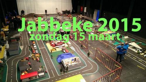 2015 Jabbeke