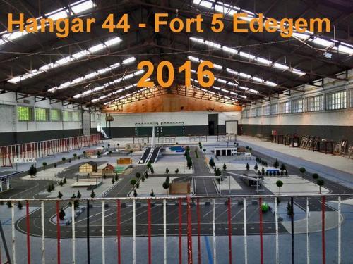 2016 Hangar44