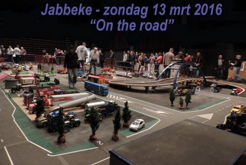 2016 Jabbeke