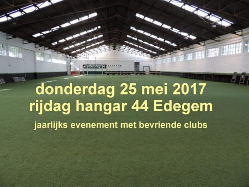 2017 Hangar44