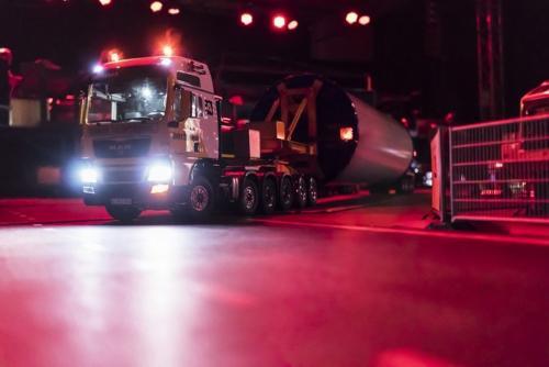 KMYCA Vrachtwagens