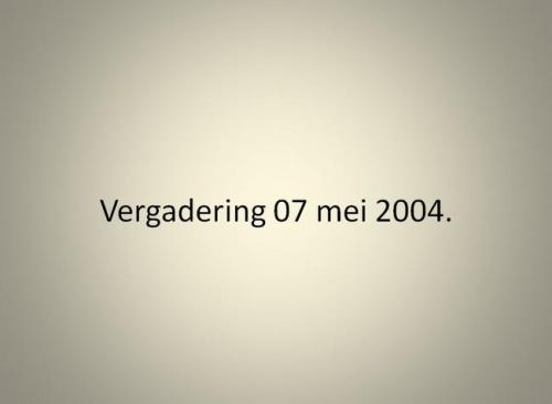 Stukken 2004(16)