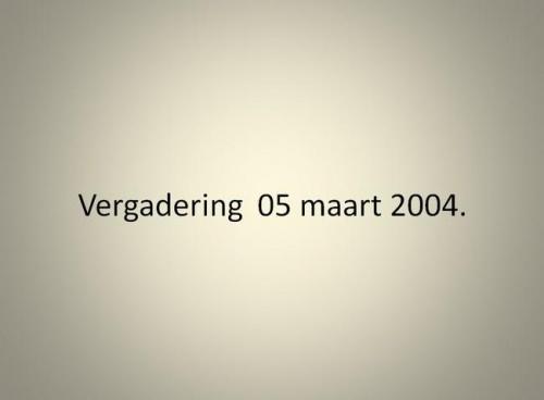 Stukken 2004(2)