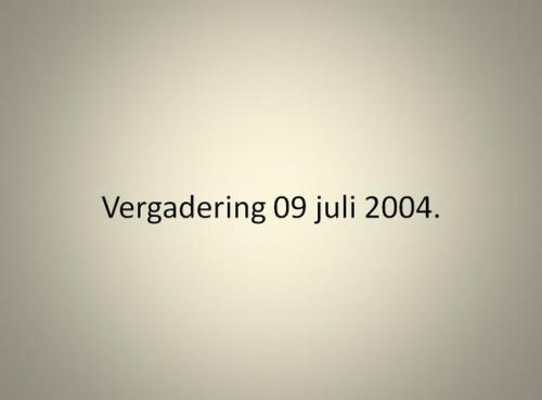Stukken 2004(27)