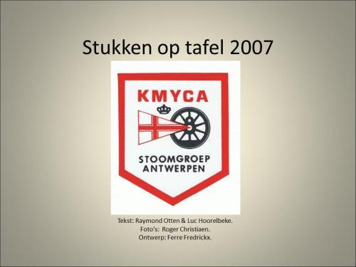 Stukken 2007(01)