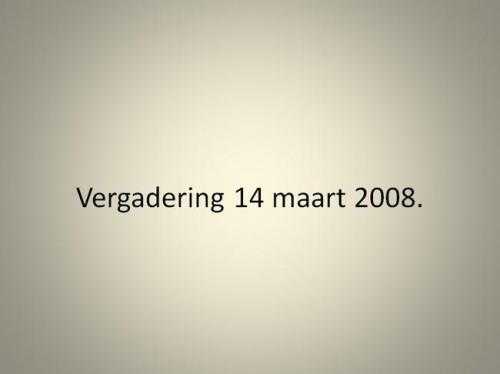 Stukken 2008(19)