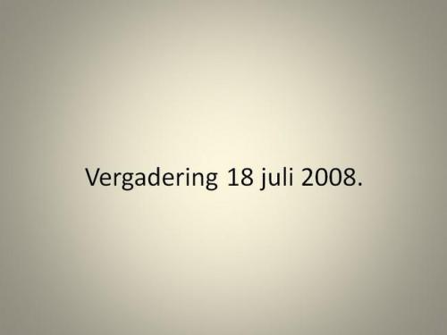Stukken 2008(44)