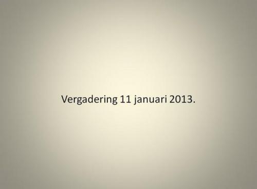 Stukken 2013(01)