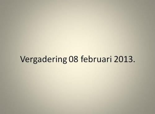 Stukken 2013(12)