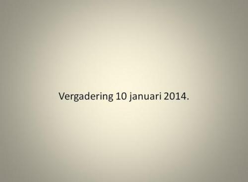 Stukken 2014(01)