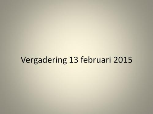 Stukken 2015(12)