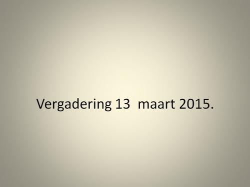 Stukken 2015(27)