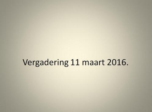 Stukken 2016(17)