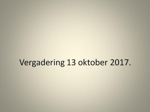 Stukken 2017(60)