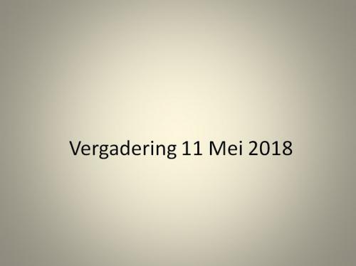 Stukken 2018(30)
