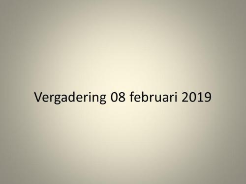Stukken 2019(10)