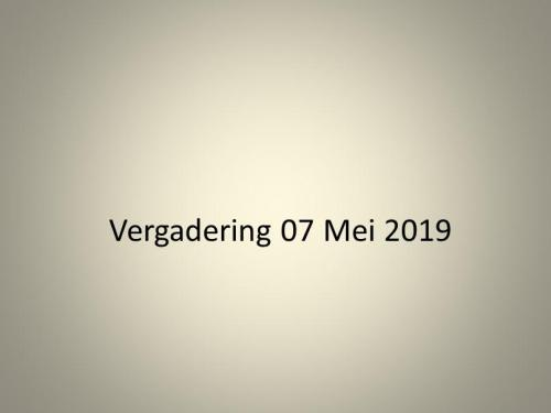 Stukken 2019(29)