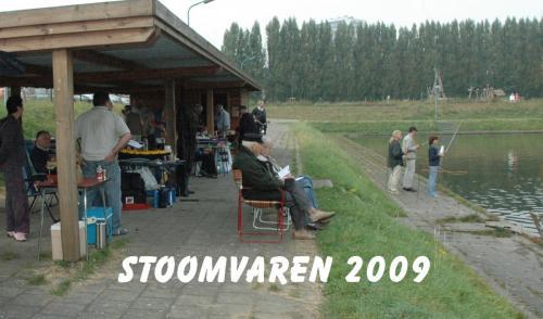 KMYCA Stoomboten