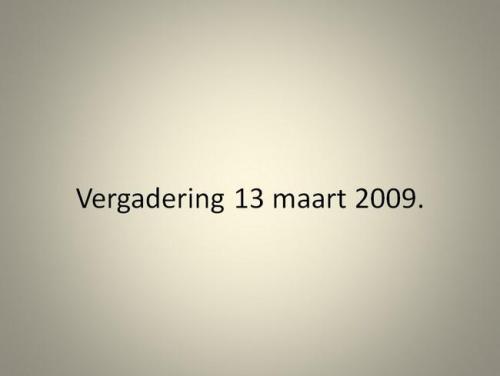 Stukken 2009(16)